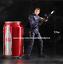 New-Hawkeye-Marvel-Avengers-Legends-Comic-Heroes-Action-Figure-7-034-Kids-Toys miniature 2