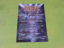ABBA - GOLD!!!!!!!!!!!!!!!!!!!!!!!RARE FRENCH PRESS/KIT