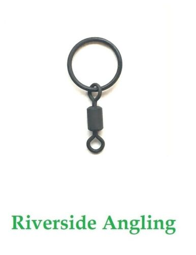 Marker Float Big Ring Swivel Size 8 Or 11 10mm Ring Carp Fishing End Tackle