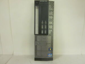 Dell-Optiplex-7010-SFF-Front-Case-Bezel-Panel-Faceplate-Small-Form