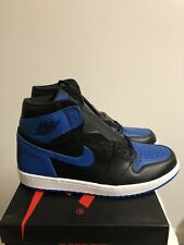94bf30e5c493d5 item 4 Nike Air Jordan Retro 1 OG High Royal Blue 2017 Size 11 -Nike Air  Jordan Retro 1 OG High Royal Blue 2017 Size 11