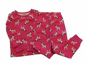 Spirited Nwt Girl's Gymboree Dalmatian Dog Long Sleeve Shirt & Pants Pajamas Gymmies ~ 3 Do You Want To Buy Some Chinese Native Produce? Clothing, Shoes & Accessories