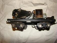 Lionel 265W whistle tender parts O Gauge postwar parts trains