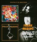 The Power of Rock and Roll/Juggernaut * by Frank Marino (Guitar) (CD, 2012, 2 Discs, Beat Goes On)
