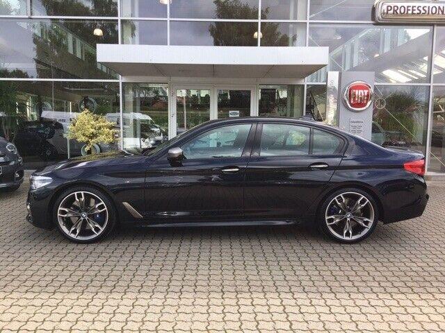 BMW M550d 3,0 xDrive aut. 4d - 5.225 kr.