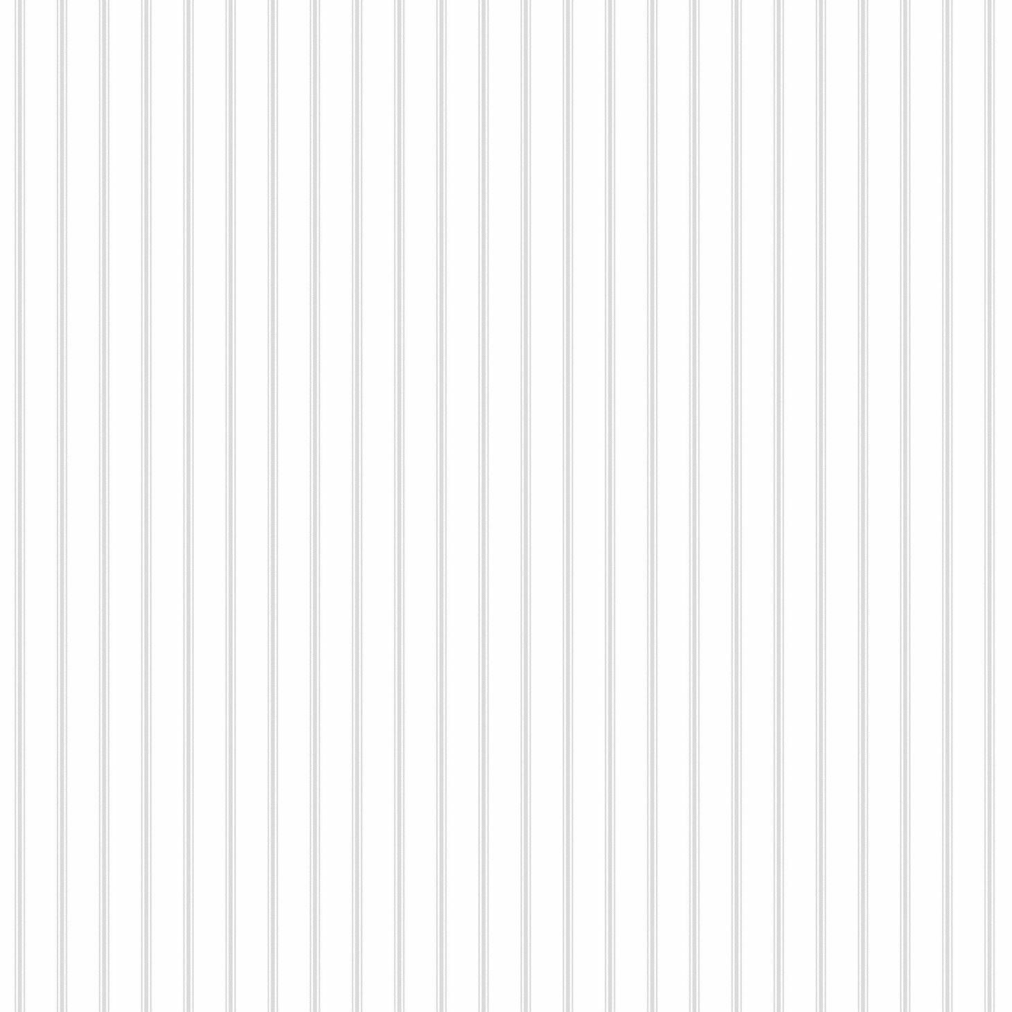 Essener Tapete Simply Stripes 3 ST36908 hellgrey Streifen gestreift Vinyltapete