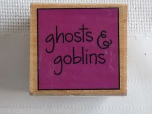 Ghost-amp-Goblins-Wood-Mounted-Rubber-Stamp-Gently-Used-Katie-amp-Co-Studio-G