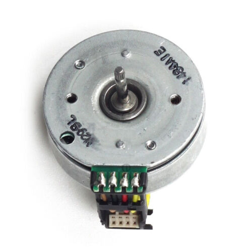 1PCS DC Brushless Motor 3-phase 9-Pole Coil Outer Rotor