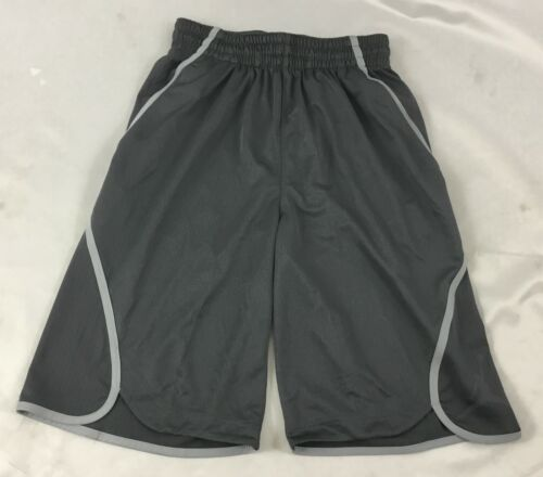 Nike Jordan Jumpman MEN/'S Athletic Basketball Loose Shorts Gray AA5581 Size L