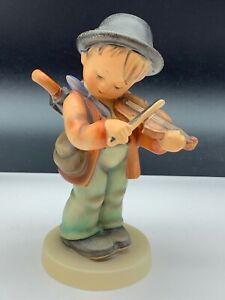 Hummel-Figurine-4-Fiddler-5-1-2in