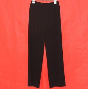New NEW WOMEN39S HILARY RADLEY STRAIGHT LEG DRESS PANT FLAT FRONT VARIETY