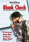 Blank Check 0786936207750 With Michael Lerner DVD Region 1