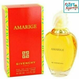 AMARIGE-by-Givenchy-Perfume-3-3-oz-3-4-oz-100-ML-EDT-New-in-Box