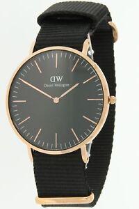 Daniel-Wellington-DW00100148-Classic-Black-Cornwall-40MM