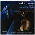 Romeo and Juliet: A Theme for Lovers/Music Around the World: For Lovers Only by Jackie Gleason (CD, Jul-2012, Vocalion)