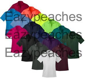 3xl Dri Silk Womens Authority Shirt Touch Fit Xs Port Ladies Polo qgwvPOR