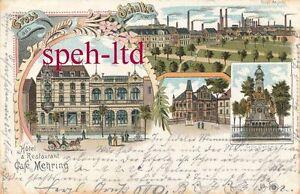 AK-Gruss-aus-Schalke-Hotel-amp-Restaurant-Cafe-Mehring-Post-gelaufen-1902