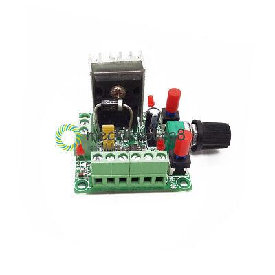 Stepper motor Pulse Signal Generator//driver controller//Drehzahlregler-Module AHS