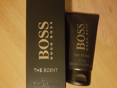hugo boss shampoo