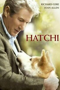 DVD : Hatchi - Richard Gere - NEUF