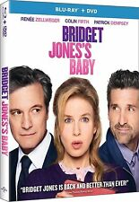 BRIDGET JONES'S BABY (2016)  - BLU RAY  - Region A - Sealed