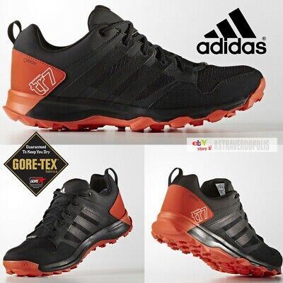 Adidas Kanadia TR HIking Trail Running Shoes AdiPrene