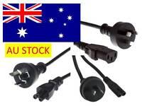 Power Cord Cable For Hp Photosmart C5140 C4180 C3180 C6180 C3110 C3150 C5185 C52