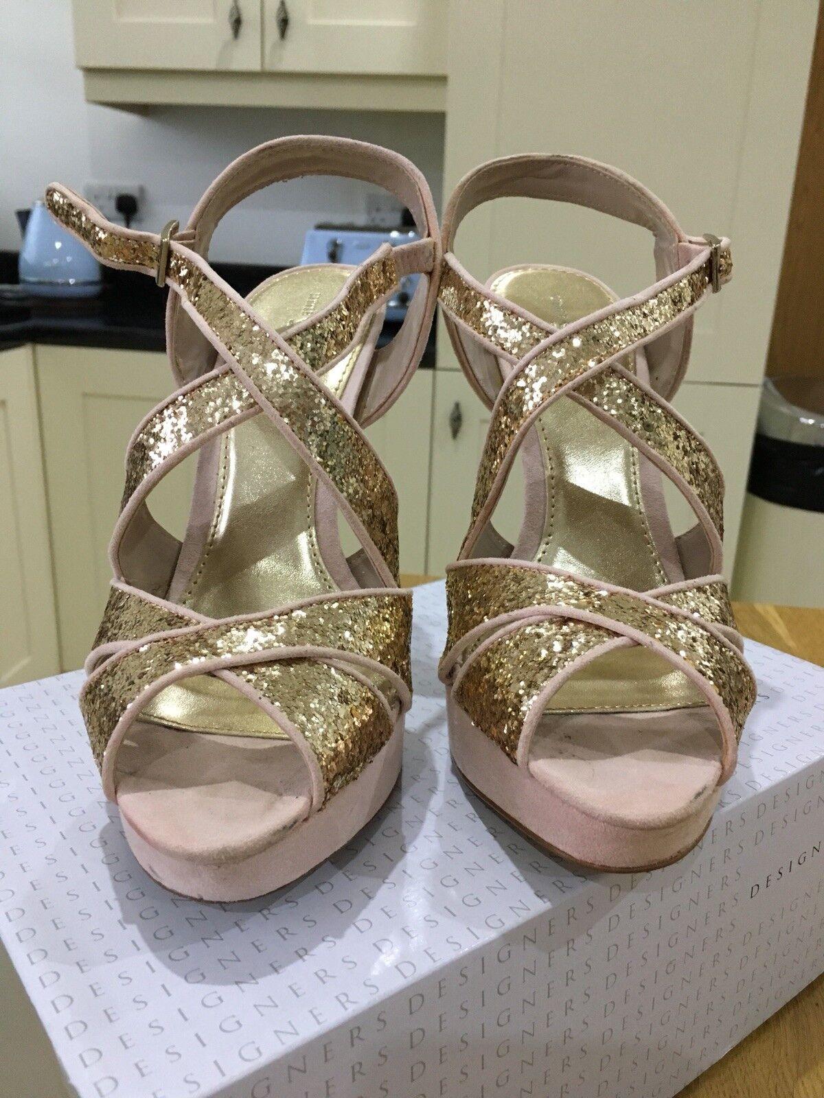 Men's/Women's Little Mistress Crazy Nude Sandals Size 5 Crazy Mistress price modern Excellent function 67cd5f