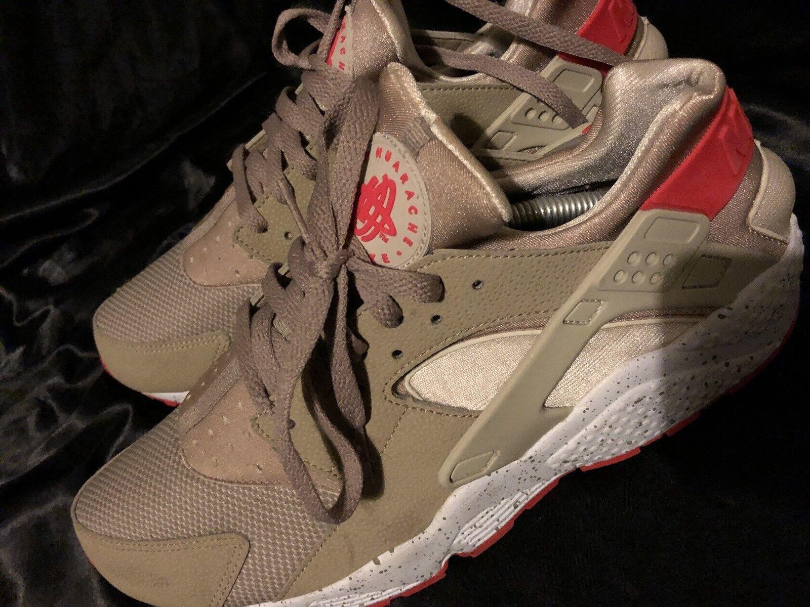 Nike huaraches raro a basso costo e di moda