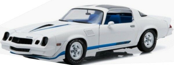 punto de venta de la marca 1979 Camaro blancoo blancoo blancoo 1 18 12903  Descuento del 70% barato