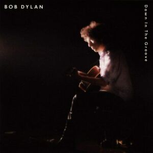 NEW-CD-Album-Bob-Dylan-Down-in-the-Groove-Mini-LP-Style-Case