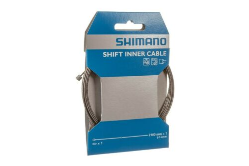 Shimano SUS Stainless Steel Derailleur Inner shift cable OR SP41 Shifter Housing
