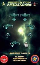 Federation Commander Booster Pack #5 by Amarillo Design Bureau  ADB 4205