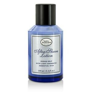 The-Art-Of-Shaving-After-Shave-Lotion-Alcohol-Free-Ocean-Kelp-Unboxed-100ml