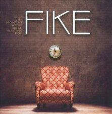 The Moment We've Been Waiting For by Fike (CD, Integrity Music)