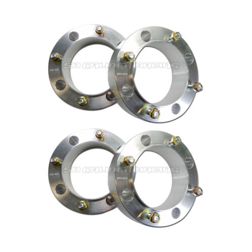 "3//8 Stud Wheel Spacers RZR RZR4 XP900 800 SXS Part 4-4x156 Polaris RZR 2/"""