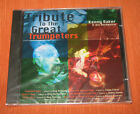 """Kenny Baker & His Orchestra CD """" TRIBUTE TO THE GREAT TRUMPETERS """" Pastels"""