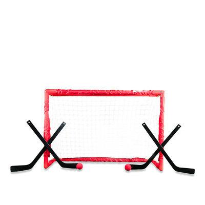 Incl 2 Goals Proguard Deluxe Mini Goal Set
