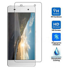 For Sony Xperia XA Premium Real Screen Protector Tempered Glass Protective