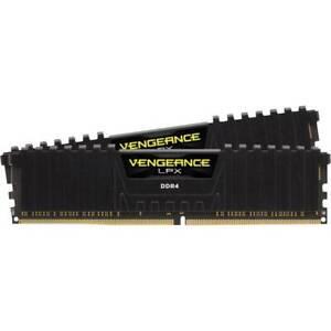 Corsair kit memoria pc vengeance lpx cmk16gx4m2b3000c15 16 gb 2 x 8 ram ddr4