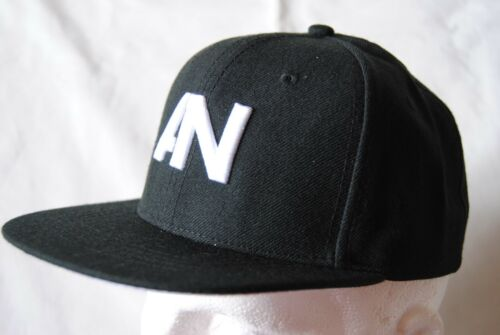 AWOLNATION EMBROIDERED LOGO BASEBALL CAP NEW OFFICIAL RUN HERE COME THE RUNTS