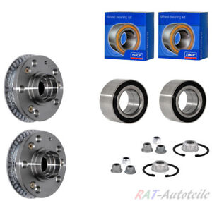 2-x-enroscarse-2-x-Cjto-SKF-set-va-re-li-nuevo-VW-Bora-Golf-IV-New-Beetle