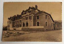 CPSM. FIGEAC en QUERCY. 46 - La Nouvelle École Publique des Filles.