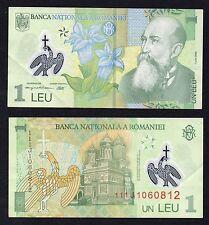 1 leu Banca Nationala a Romaniei 2005 BB+/VF+