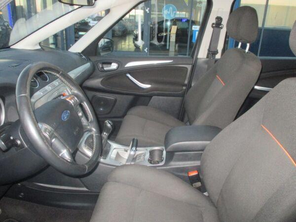 Ford S-MAX 2,0 Trend 7prs billede 7