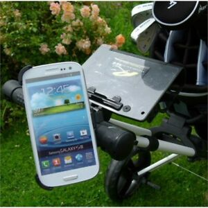 Dedicated-Golf-Trolley-Cart-Mount-for-Galaxy-S3-3III-i9300-S-3-Phone-Holder