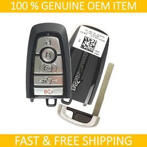 17-18-Ford-F-150-RAPTOR-Smart-Keyless-Remote-Key-Entry-F150-Fob-Transmitter-OEM