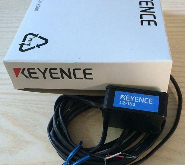 FST Lz 1PC Nuevo en Caja Keyence Sensor LZ-153 Lz FST 153 Envío Gratuito 2c9d24