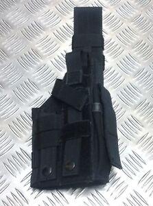 Genuine British Military / Police / Security Blackhawk Glock / Sig Sauer Holster