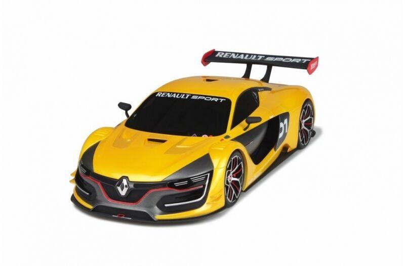 Renault Sport R.S.01 • NEU • 1 18 • Otto Mobile  | Wirtschaft